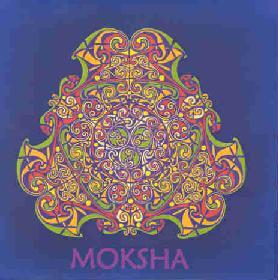 """Moksha - """"Moksha"""" (UK 2002)"""