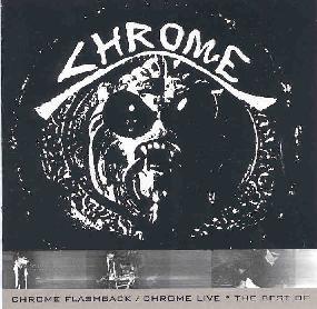 Chrome Anorexic Sacrifice