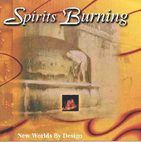 """[""""New Worlds By Design"""" CD ]"""