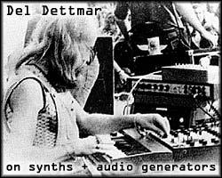 del dettmar synthesist Amazonit iscriviti a prime cd e vinili.